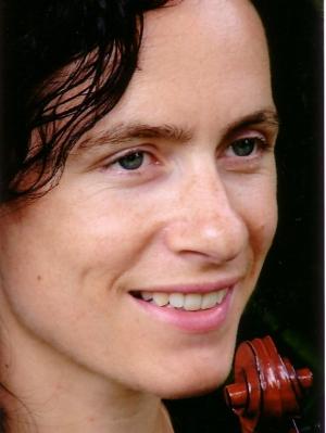 Hazel Brooks, Violin