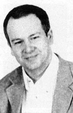 Jonathan May, Bass-baritone