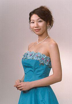 Junko Nakamura, Piano
