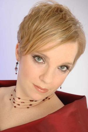 Susan Gilmore Bailey, Soprano