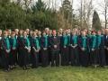 The Cantate Choir