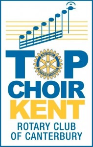 Top Choir Kent logo